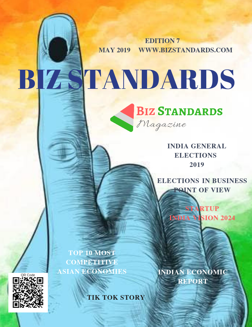 May 2019 Biz Standards E-Magazine