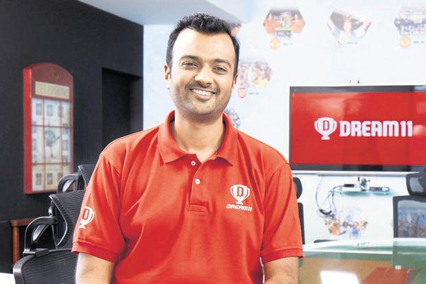 Courts have ruled that fantasy sports are a game of skill, not gambling, says Dream11 CEO Harsh Jain.
