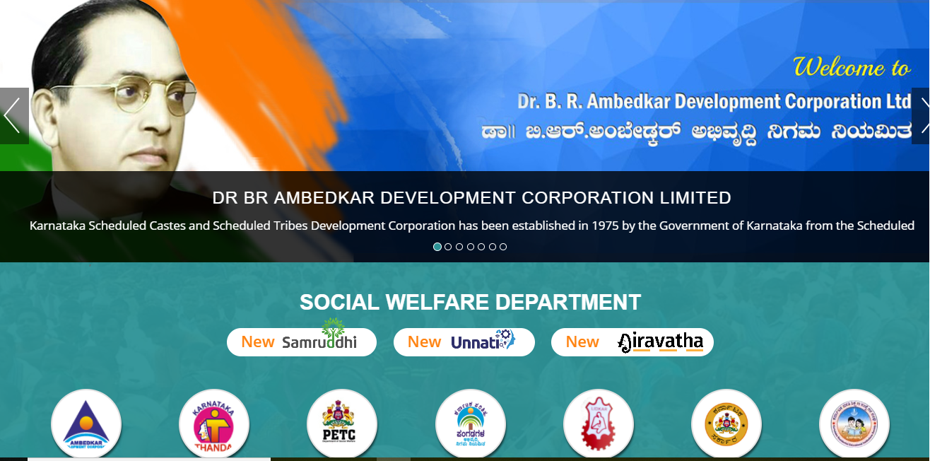 Social Welfare Department giving business opportunity to SC-ST youth in Karnataka